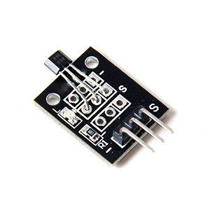 Módulo Sensor de Efeito Hall KY-003