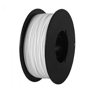 Filamento para Impressora 3D 1.75mm 1Kg Branco