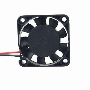 Micro Ventilador Cooler 40x40mm 12V