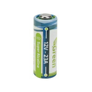 Bateria Alcalina 12V 23A Green