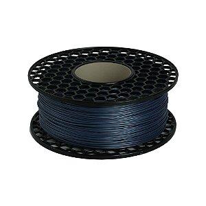 Filamento PLA para Impressora 3D 1.75mm 1Kg Azul Cobalto