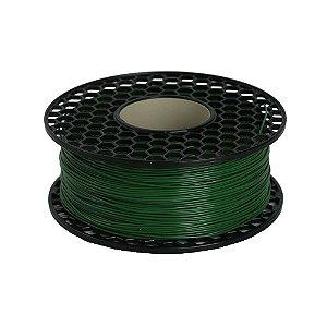 Filamento PLA para Impressora 3D 1.75mm 1Kg Verde Floresta