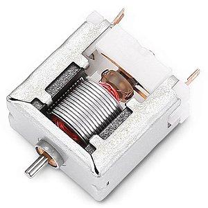 Micro Motor DC 3V 11800RPM