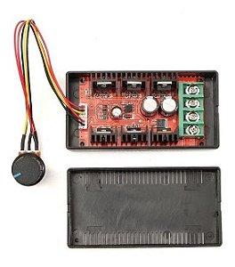 Módulo Controlador PWM 50V 40A 2000W