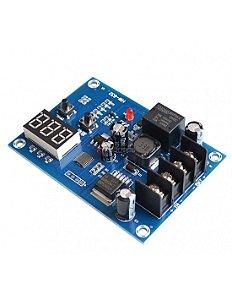 Módulo Controlador de Carga XH-M603