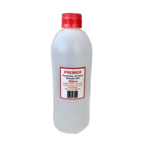 Percloreto de Ferro Líquido 500ml
