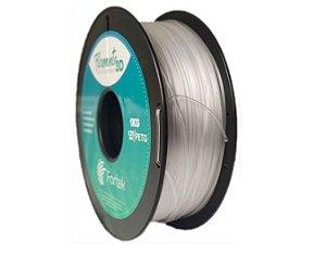 Filamento Petg 1.75mm 1Kg Transparente