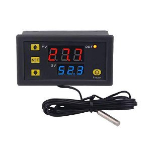 Controlador Temperatura Digital Termostato W3230 110/220 VAC