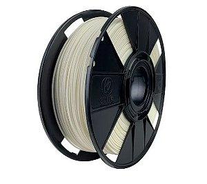 Filamento PLA Basic 1Kg 1.75mm Branco