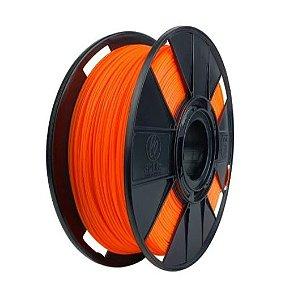 Filamento PLA Basic 1Kg 1.75mm Laranja