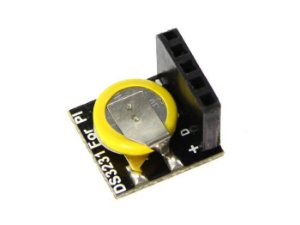 Real Time Clock DS3231 - Ideal para Raspberry Pi