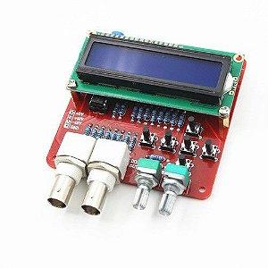 Kit Gerador de Funções 8Mhz DIY