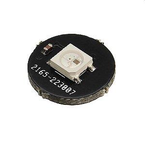Módulo Led RGB 5050 WS2812 Endereçável 1 Bit