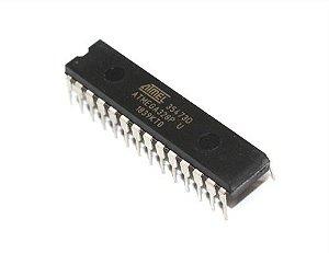 Microcontrolador ATMEGA328P-PU com Bootloader