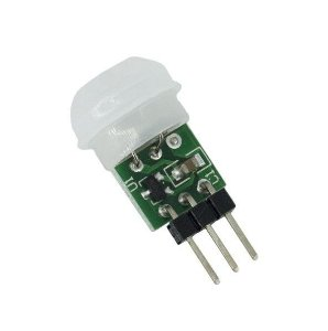 Mini Sensor de Presença e Movimento HC-SR505