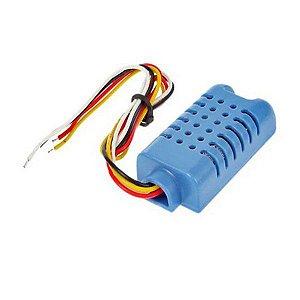 Sensor de Umidade e Temperatura AMT1001