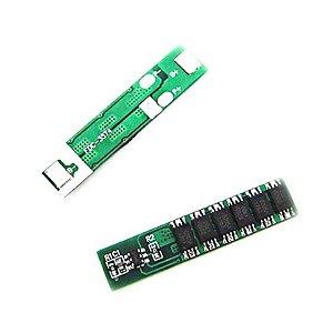 Placa de Proteção para Bateria de Li-Ion 1S