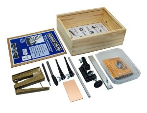 Kit para Fabricação de PCI Placa de Circuito Impresso CK-10
