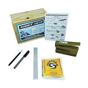 Kit para Fabricação de PCI Placa de Circuito Impresso CK-15