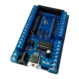 Placa de Expansão para ESP32-DevKit V1 30 Pinos