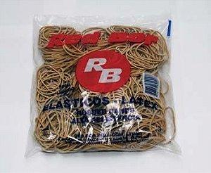Elastico Red Bor Pct C/500 Grs Latex c/600Un N.18