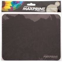 Pad Mouse Maxprint Mini Preto 603579