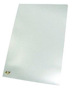 Envelope Tipo L Acp Cristal A4  (Espessura 0.15Mm) Ref.1134
