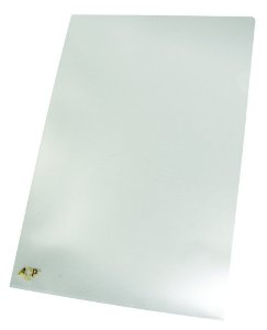 Envelope Tipo L Acp Cristal A4 (Espessura 0.18Mm) Ref.1034