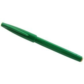 Caneta Pentel Sign Pen 2Mm S520- D Verde