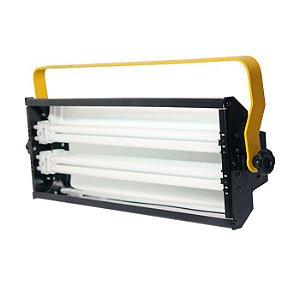 Iluminador Luz Fria LPRO 2x55 Lumipro