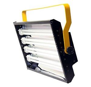 Iluminador Luz Fria LPRO 4x55 Lumipro
