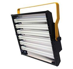 Iluminador Luz Fria LPRO 6x55 Lumipro