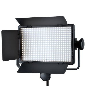 Iluminador de Led LD 500 PRO Lumipro