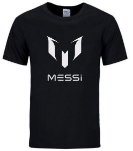 Camisa Slim Fit Messi Noblemen's Original
