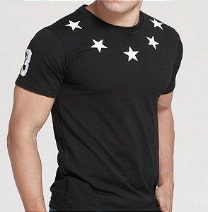 Camisa Slim Fit Estrela Noblemen's Original