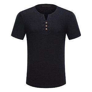 Camisa Manga Curta Estilosa Noblemen's
