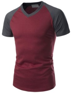 Camisa Raglã Original Noblemen's