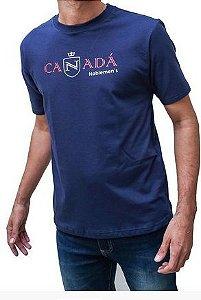 Camiseta Noblemen's Canada Slim