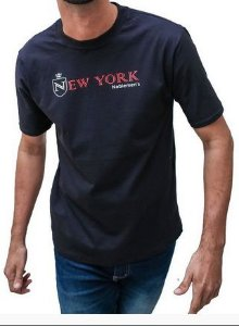 Camiseta New York Noblemen's