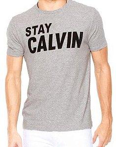 Camiseta Calvin Klein Berlin