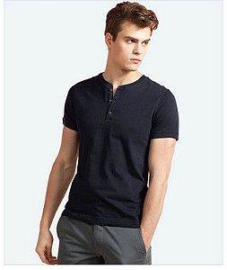 Camiseta slim fit estilo Rotterdam