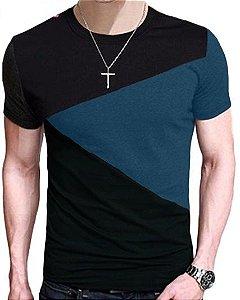 Camiseta Slim Fit Estilo Maldivas