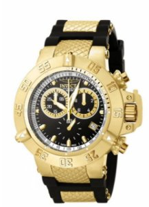 Relógio Invicta Subaqua 5514 Noma III Cronografo 50mm