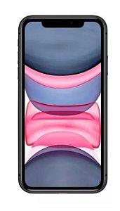 Apple iPhone 11 Dual SIM 64 GB Preto 4 GB RAM