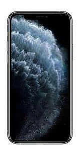 Apple iPhone 11 Pro Dual SIM 64 GB Prata 4 GB RAM