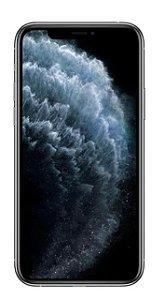 Apple iPhone 11 Pro Dual SIM 256 GB Prata 4 GB RAM