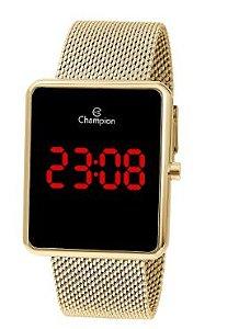 Relógio Feminino Champions Digital Original CH40080P