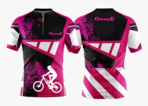 camisa ciclista  rectangle
