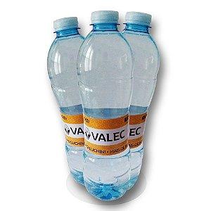 Água Personalizada para Feiras e Eventos - 510mL