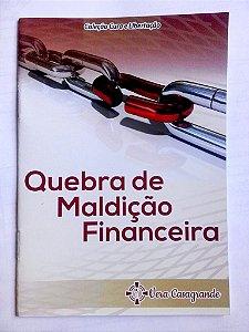 Quebra de Maldição Financeira